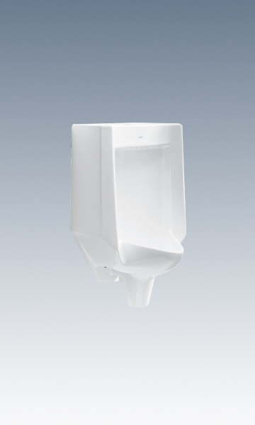HC4009H-073Wall-hung urinal