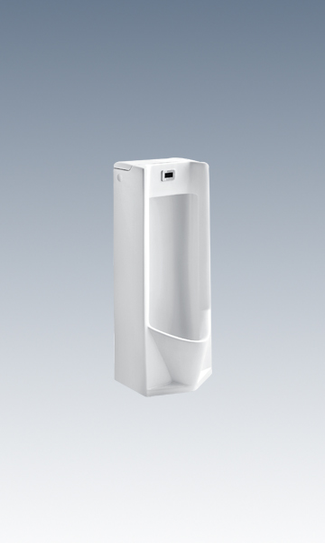 HC4010V-106Integrated wall-hung urinal