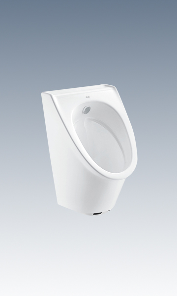 HC4023H-061Integrated wall-hung urinal