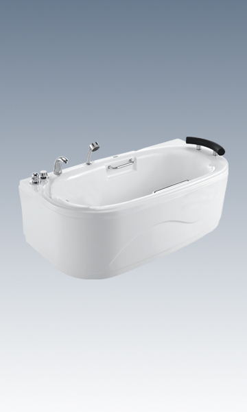 HEGII HLB603 series bathtub