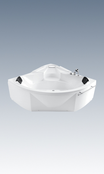 HEGII HLB615 Series bathtub