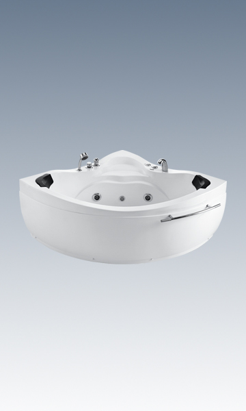 HEGII HLB616 series bathtub